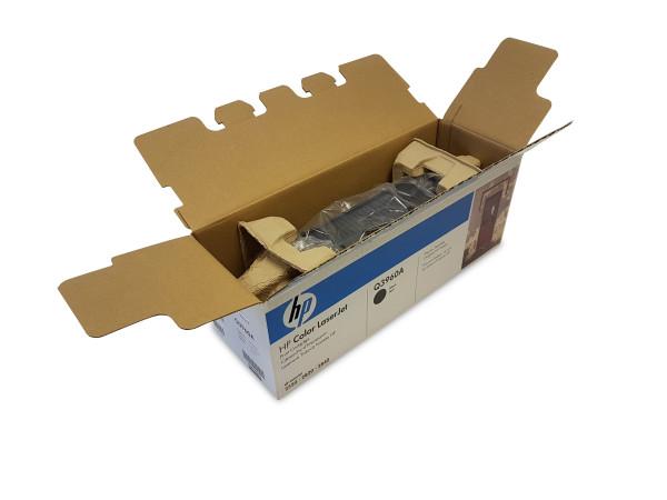 Opened Box Example